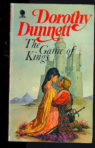 9780099489405: The Game of Kings