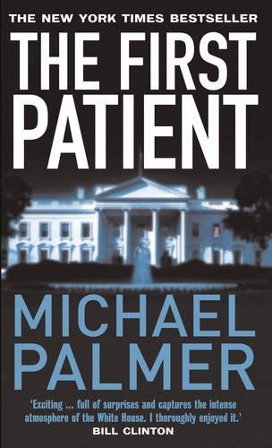9780099489771: The First Patient