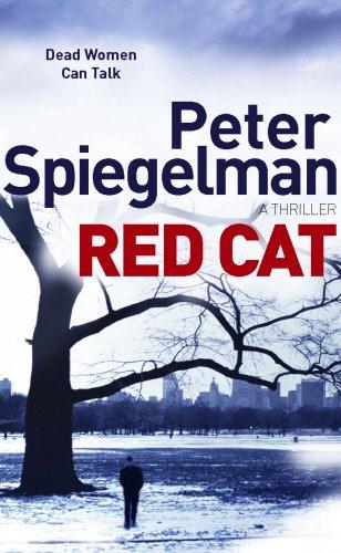 9780099489795: Red Cat