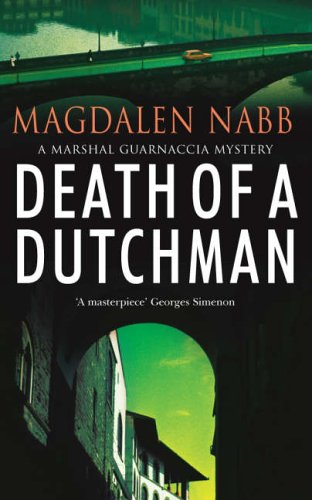 9780099489917: Death Of A Dutchman