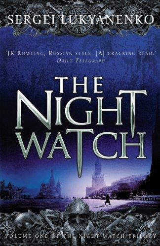9780099489924: The Night Watch: (Night Watch 1)