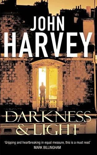 9780099489955: Darkness and Light (Frank Elder)