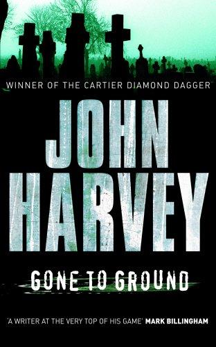 9780099489962: Gone to Ground: (Grayson & Walker)