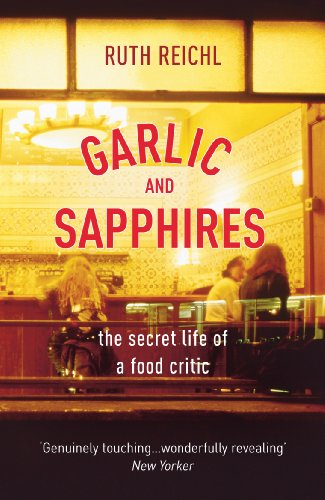 9780099489979: Garlic and Sapphires