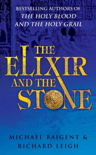 9780099490029: The Elixir And The Stone: The Tradition of Magic and Alchemy