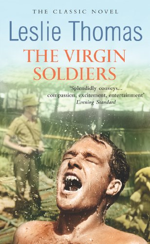 9780099490036: The Virgin Soldiers