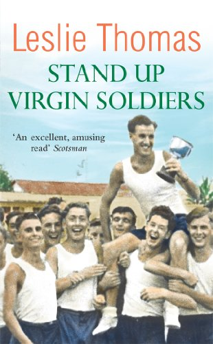 9780099490043: Stand Up Virgin Soldiers