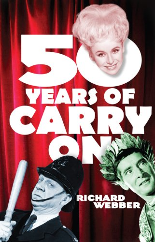 9780099490074: Fifty Years of Carry On