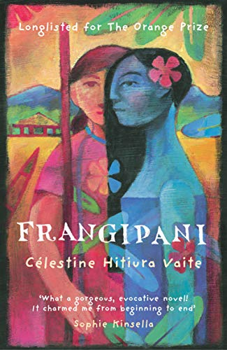 9780099490081: Frangipani