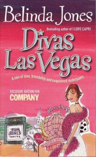 9780099490296: Divas Las Vegas
