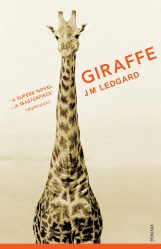 9780099490531: Giraffe