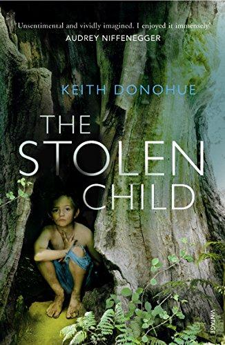 9780099490593: The Stolen Child