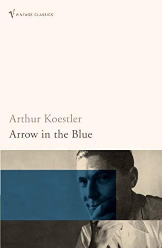 9780099490678: Arrow In The Blue