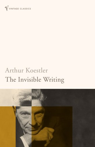 9780099490685: The Invisible Writing