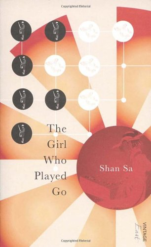 9780099490791: The Girl Who Played Go (Vintage East)