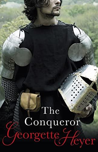 9780099490920: The Conqueror