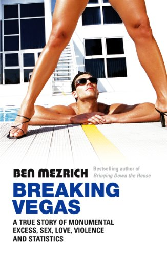 9780099490999: Breaking Vegas