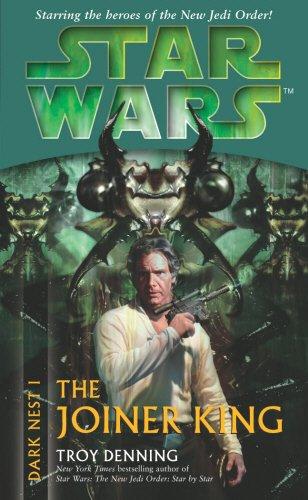 9780099491057: Star Wars: The Joiner King (Dark Nest I)