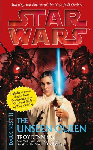 9780099491064: Star Wars: The Unseen Queen (Dark Nest II)