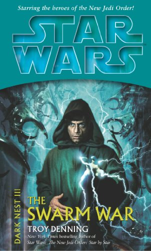 9780099491071: Star Wars: Dark Nest III: The Swarm War