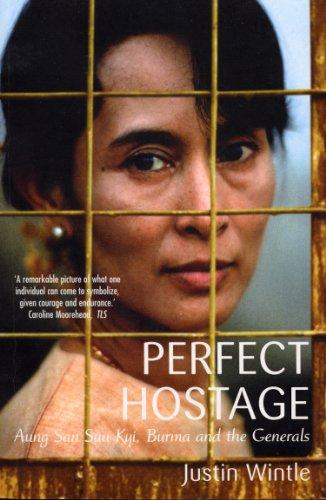 9780099491156: Perfect Hostage
