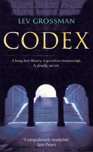 9780099491224: Codex