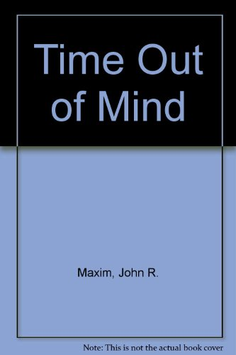 9780099491408: Time Out of Mind