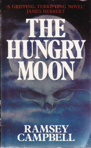9780099491903: The Hungry Moon