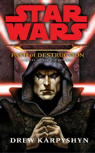 9780099491965: Darth Bane - Path of Destruction - A Novel of the Old Republic (Star Wars)