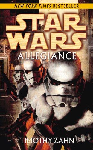 9780099491972: Allegiance (Star Wars)