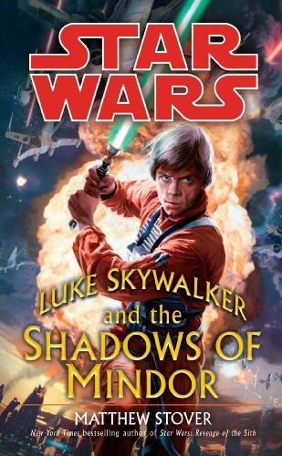 9780099491996: Luke Skywalker and the Shadows of Mindor (Star Wars)