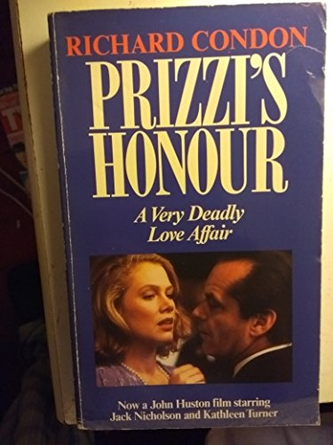 9780099492009: Prizzi's Honour