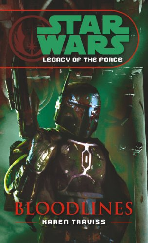 9780099492030: Star Wars: Legacy of the Force II - Bloodlines