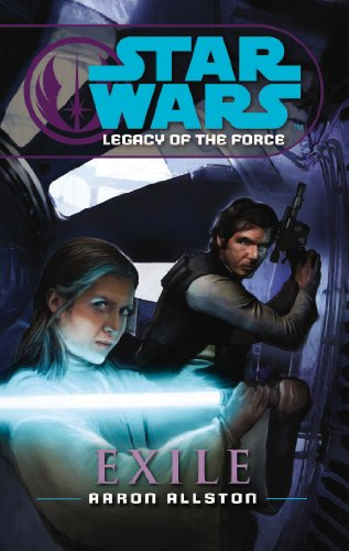 9780099492054: Star Wars: Legacy of the Force IV - Exile