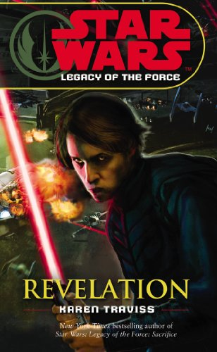 Revelation (Star Wars: Legacy of the Force)