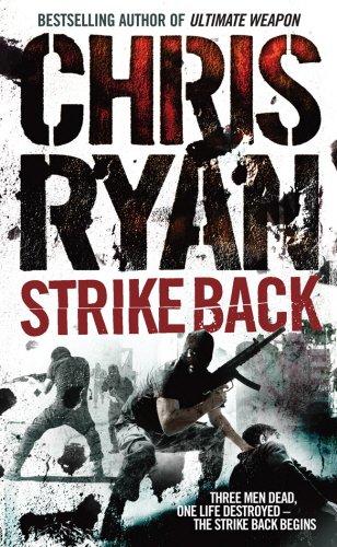 9780099492153: Strike Back