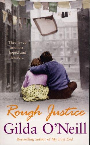 9780099492290: Rough Justice