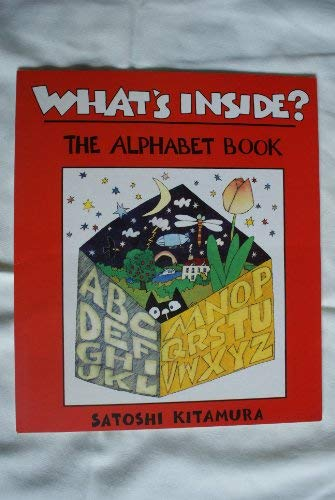 9780099492306: what's inside? the alphabet book