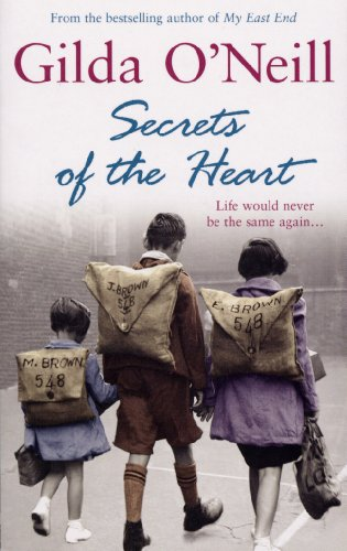 9780099492320: Secrets of the Heart