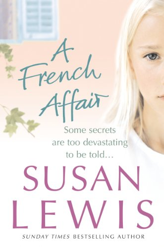 A French Affair (0099492334) by Susan Lewis