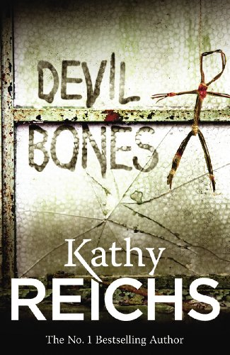 9780099492375: Devil Bones (Temperance Brennan)