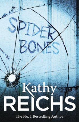 9780099492399: Spider Bones (Temperance Brennan)