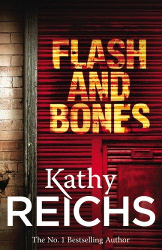 9780099492405: Flash and Bones: (Temperance Brennan 14)