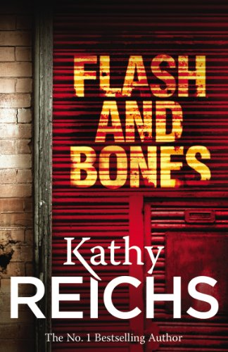 9780099492405: Flash and Bones
