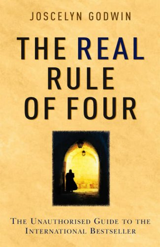9780099492498: The Real Rule Of Four