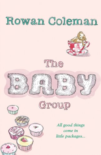 9780099492542: The Baby Group