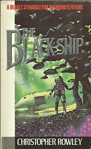 9780099492603: Black Ship