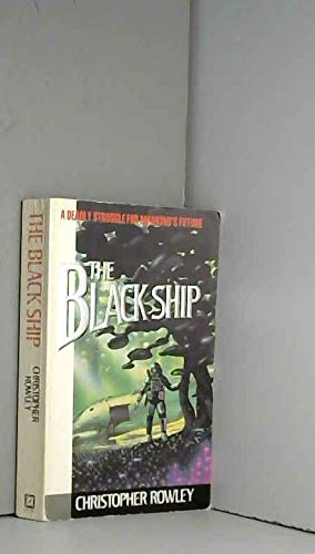 Black Ship: Christopher Rowley