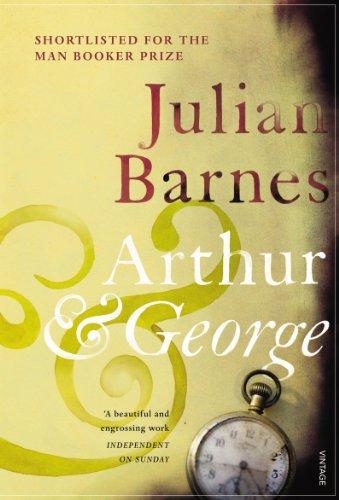 9780099492733: Arthur & George