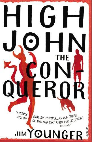 9780099492740: High John The Conqueror